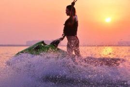Jet Ski 30 mins