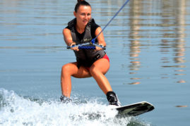 Wakeboard