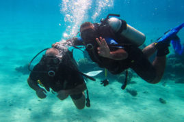 Discover Scuba Dive