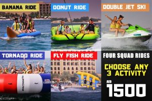4 Squad Ride Offer