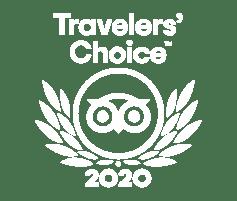 Adventure Sports Travelers Choice 2020 tripadvisor