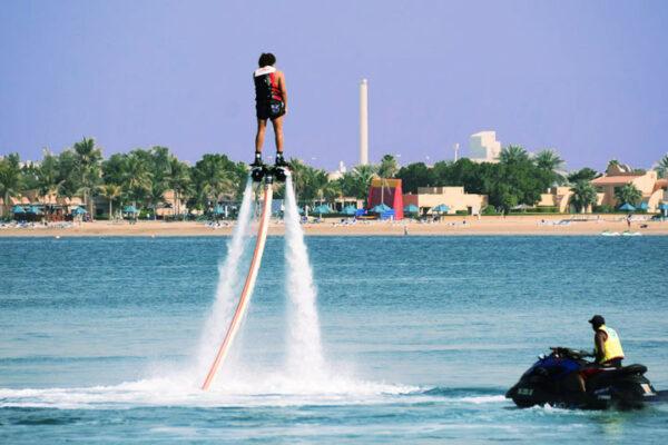 Flyboard Ras Al khaimah