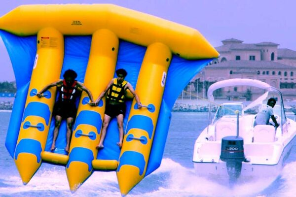 Fly Fish Ride RAs Al Khaimah / Fujairah