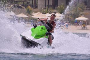 Jet Ski in Ras Al Khaimah