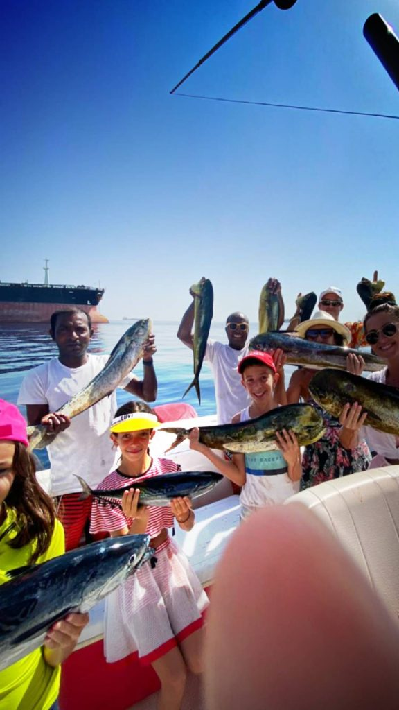 Why Fishing is good for your kids?