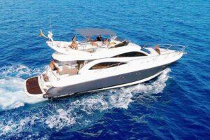 Yachting in Ras al Khaimah